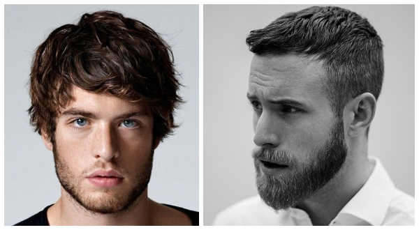 Males Hairstyle