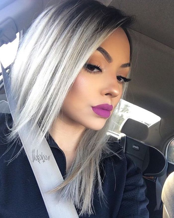 Haar Farben 2021 - Tolle Frisuren